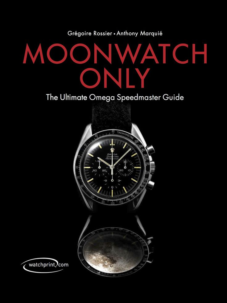 More Information about the Book  http://www.mondanionline.com/moonwatch_only-31.php?lingua=en