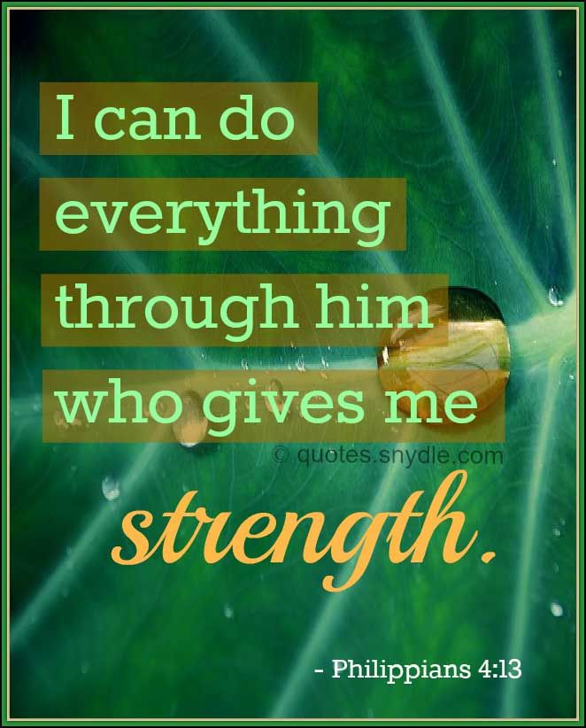 Quotes On Strength Bible: 17 Best Best Bible Quotes On Pinterest