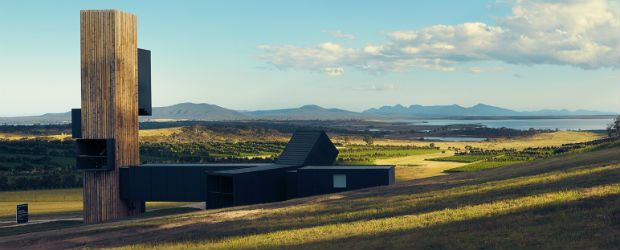 Sit out on the deck and take in the panoramic views of the majestic Hazards and Freycinet Peninsula. Located on the East Coast, Devil's Corner Cellar Door is more than just a place to taste our... Read More