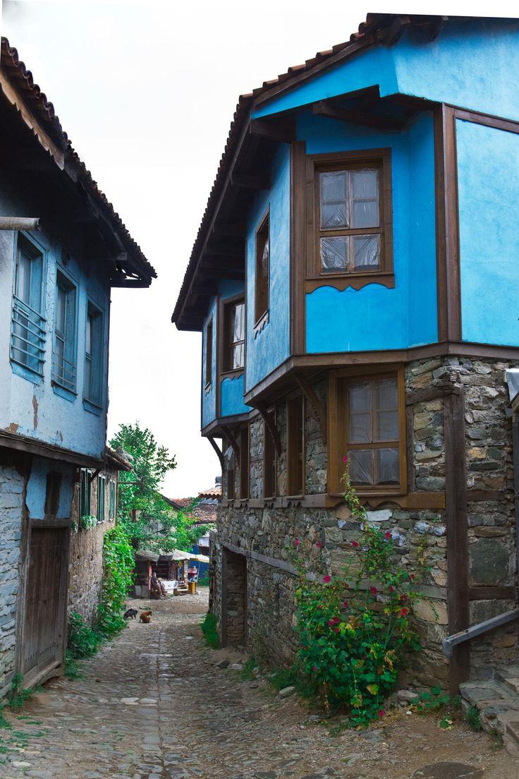 Historical village, Cumalikizik, Bursa, Turkey / by ihsan efeoglu