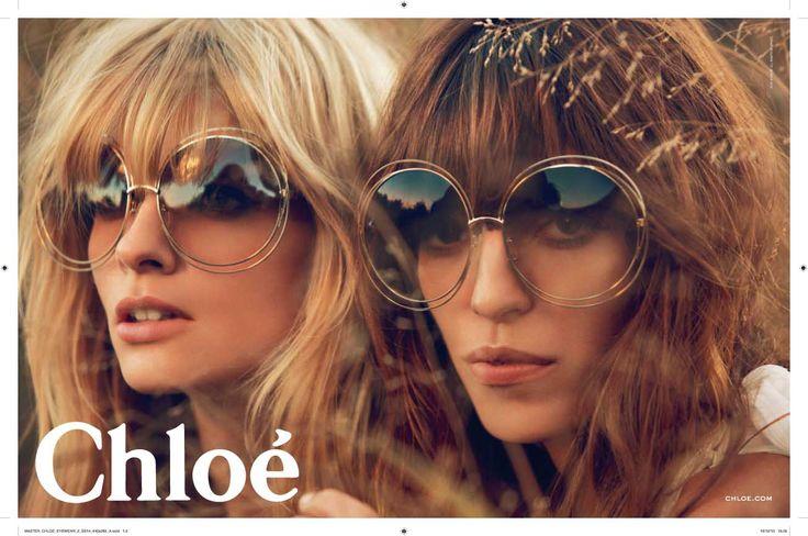 replica chloe sunglasses