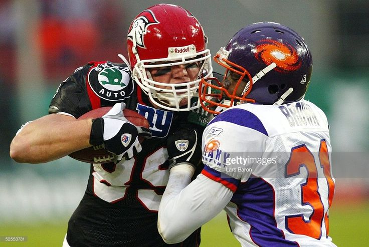 20 best WLAF/NFL EUROPE/NFL EUROPA images on Pinterest  Nfl europe, American football and
