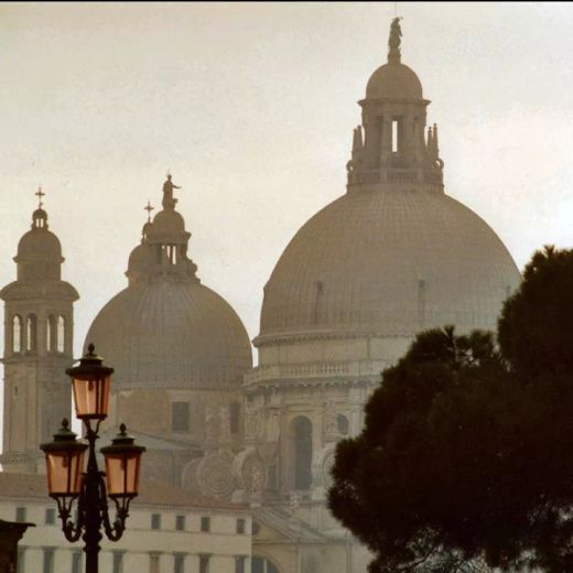 Picture of Santa Maria, Venice Italy, visit Venice