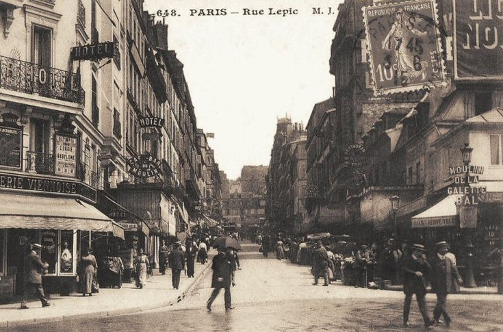 bastille paris carte