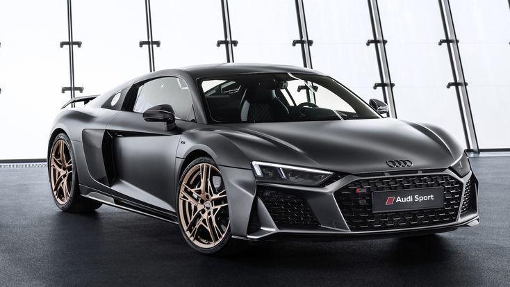 2020 Audi R8 V10 Decennium Decennium New Audir8 2020 Audi R8 V10 Decennium Decennium New Audi R8 Audi R8 V10 Audi Sportwagen