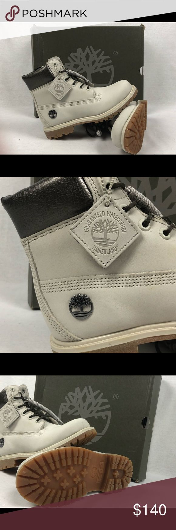 Women's Timberland Waterproof Boots Size 7 NWB Item has never been worn. New with Box! Timberland Shoes Winter & Rain Boots
