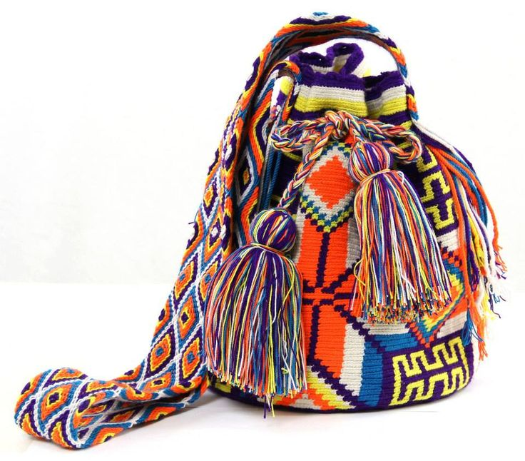 Easter Islands - Mochila Bag