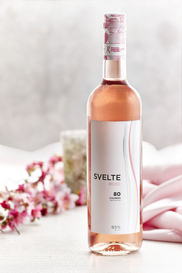 Svelte Packaging created by www.eziwine.com