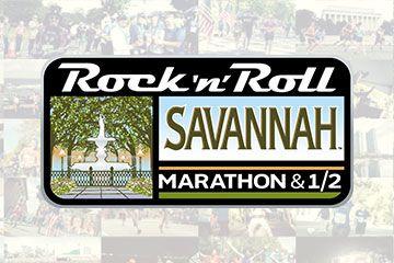 The Savannah Rock 'n' Roll Marathon, Half Marathon and 5K run through historic streets and charming southern style neighborhoods. Register today!