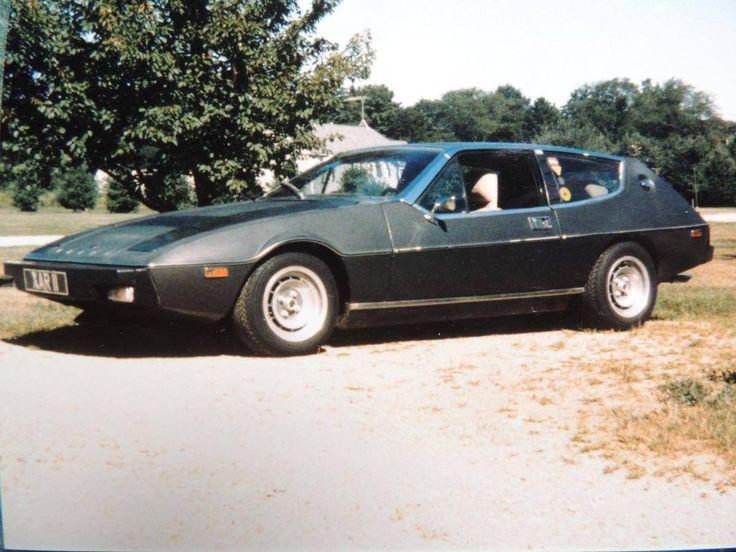Hemmings Find of the Day – 1976 Lotus Elite   Hemmings Daily