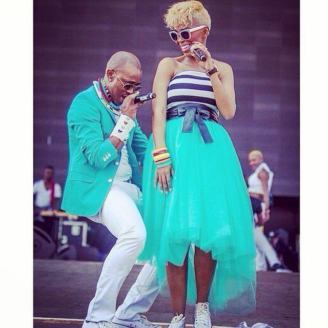 #Mafikizolo #CelebrityCrushStyle