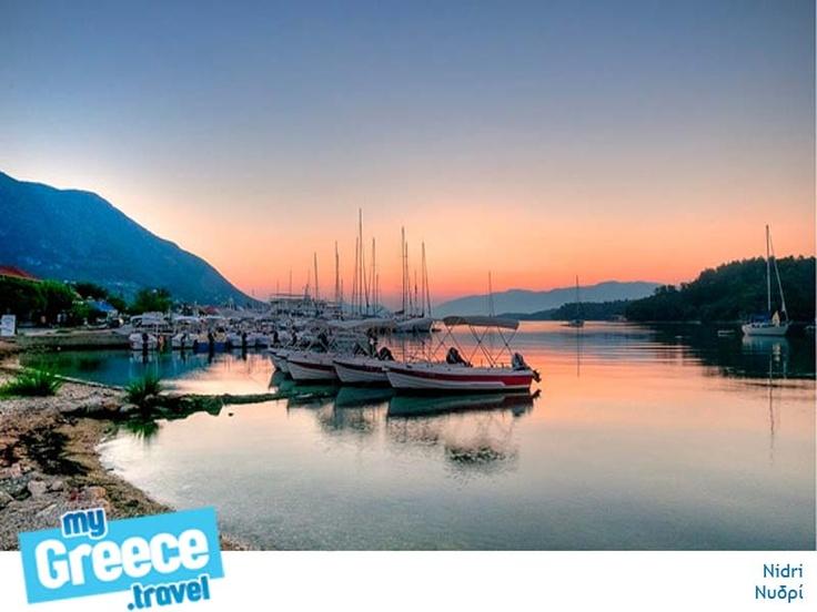 Nidri, www.lefkada-tours.gr