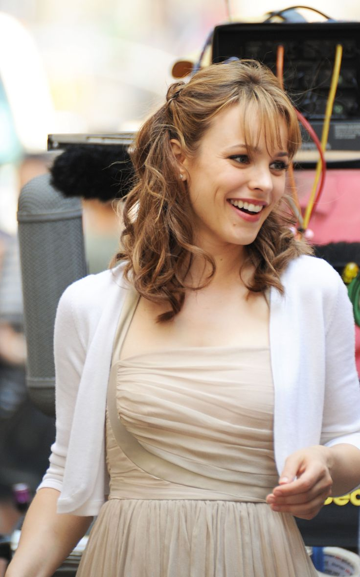 rachel mcadams hair 2014 - Google Search