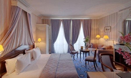 Hotel+Astor+Saint+Honore, our beautiful room <3