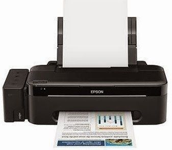 Epson L800 Printer Drivers Download