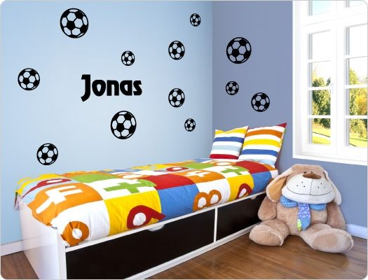 19 best Jungen Kinderzimmer Wandtattoos Wanddekoration images on - wandsticker kinderzimmer junge idea