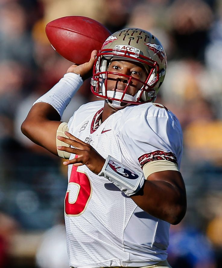 QB Jameis Winston : Top 10 Florida State Seminoles of all time