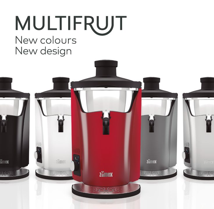 #Multifruit. New colours, new design. #January 2017