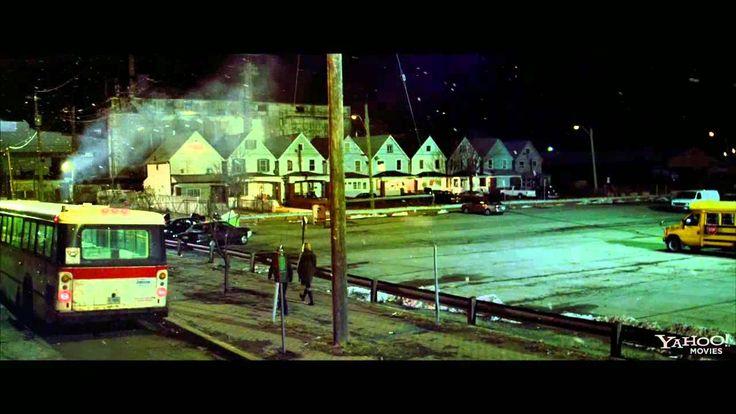 Silent Hill: Revelation 3D - Official Trailer (HD)
