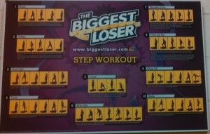 Planet Fitness Express Circuit Workout - The Everyday Warrior