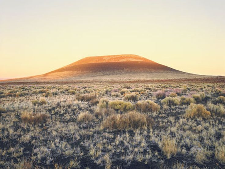 Roden Crater | James Turrell