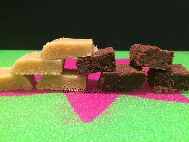 Der Wunsch einer Blogleserin: Caramel Doch ohne Zucker oder mit Stevia ist Caramel nicht zu machen…ich habe es ausprobiert….geht nicht… Da habe ich gedacht, probiere es doch mal mit Bio Süsse, damit habe ich schon die Schoggi Schümli und die Brunsli zu Weihnachten gemacht… Bio Erythrit ist der Süssstoff…das Ergebnis ist…wow… süss und caramellig oder …