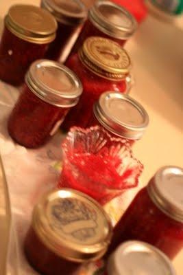 Raspberry Freezer Jam Recipe: Food Recipes, Desserts Recipes, Freezer Jam Recipes, Freezers Jam Recipes, Favorite Recipes