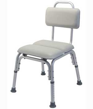 Platinum Collection Deluxe Padded Bath Seat w / Back $119.00 FREE Shipping from uCan Health || The comfortable, cushioned bath seat and backrest are water-tight and easy to clean. Shipping is free. , deluxe padded bath seat, padded bath seats, padded bath seats, shower chair, shower chairs, bath chair, bath chairs