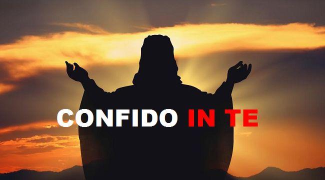 Nel giorno della Divina Misericordia fra noi, recita questa potente supplica al Signore Gesù