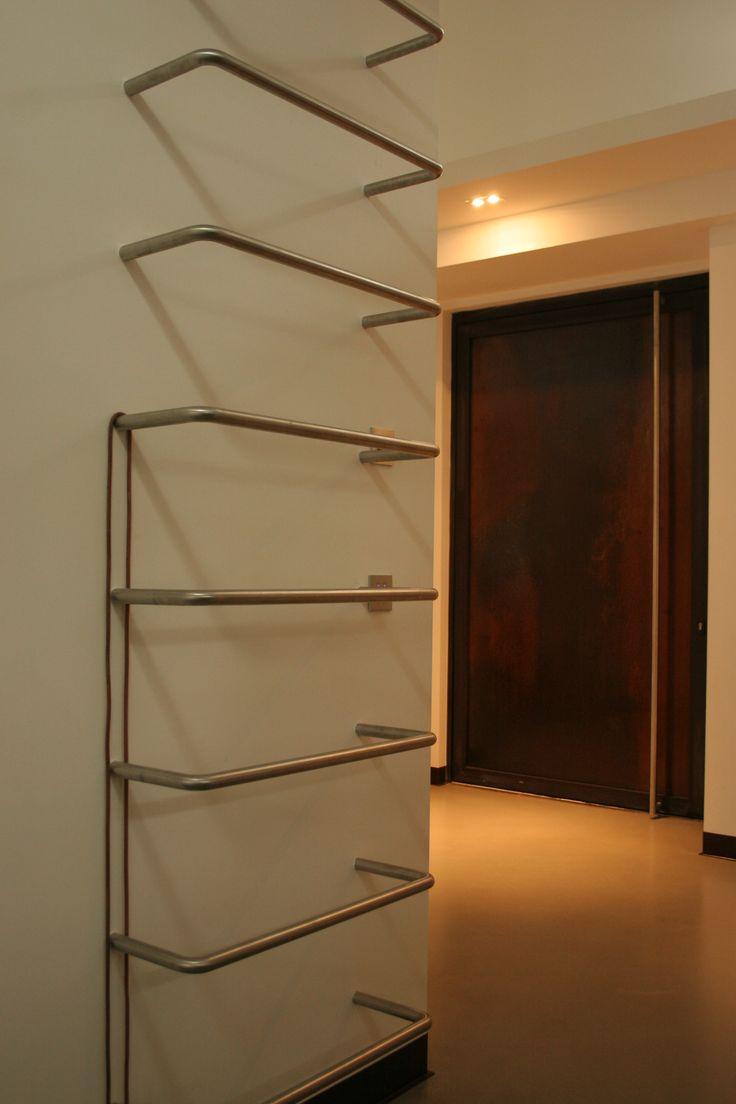 1000 id es propos de echelle meunier sur pinterest. Black Bedroom Furniture Sets. Home Design Ideas