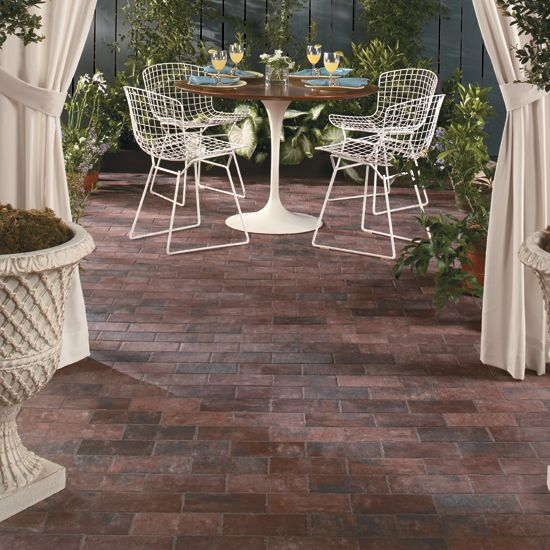 Pottery Brick Floor Wurm: 43 Best Images About Tile Products We Love On Pinterest