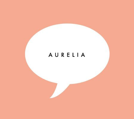Aurelia - Baby Name (Girl); Aurelius for a boy >>>>> this was my name in my Spanish class two years ago!