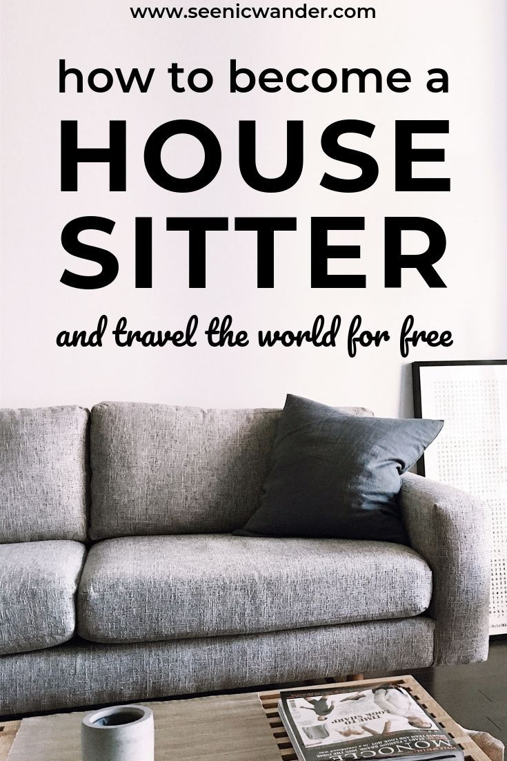 How to Become a House Sitter and Travel the World for Free | Digital