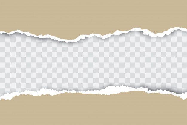 Fundo De Papel Rasgado Marrom Com Transp Premium Vector Freepik Vector Fundo Borda Papel Grunge Papel Rasgado Papel De Fundo Desenho De Caligrafia
