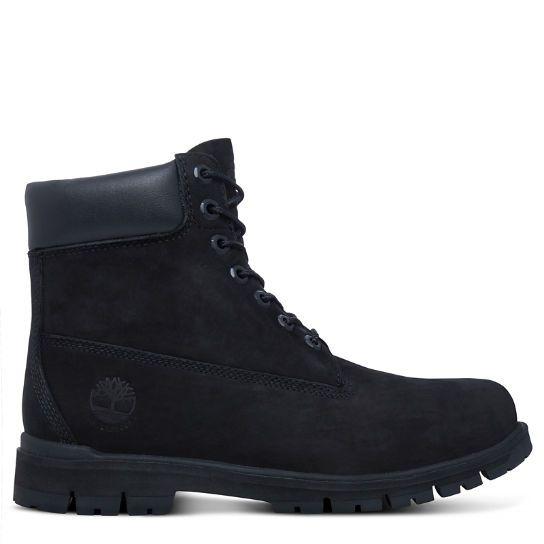1ea679c88 Bota 6 inch Radford para Hombre en color negro en 2019 | botas ...