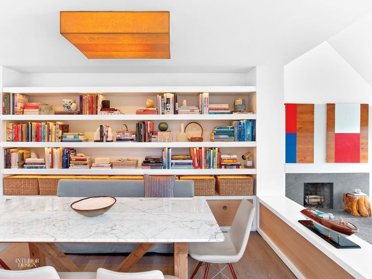 Meyer Davis Studio Reinvents a Modernist Beach House