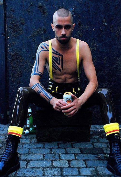 39 Best Rubber Leather Neoprene Images On Pinterest