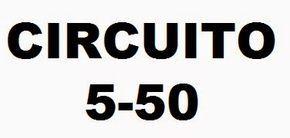 Circuito 5-50 repeticiones ~ MUSCULACION PARA PRINCIPIANTES