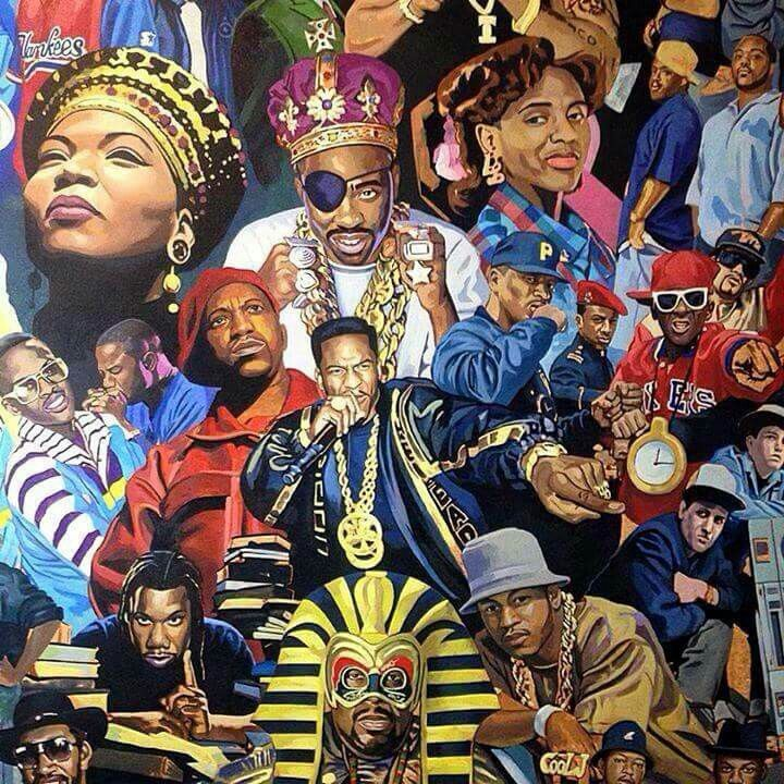 254 best images about Hip Hop Legends on Pinterest | Run ...