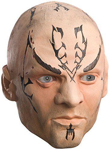 Rubies Costume Co - Star Trek Movie 2009 Nero Mask Adult @ niftywarehouse.com
