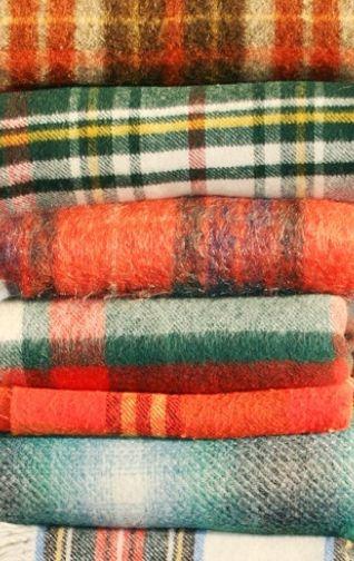 Warm Winter Blankets