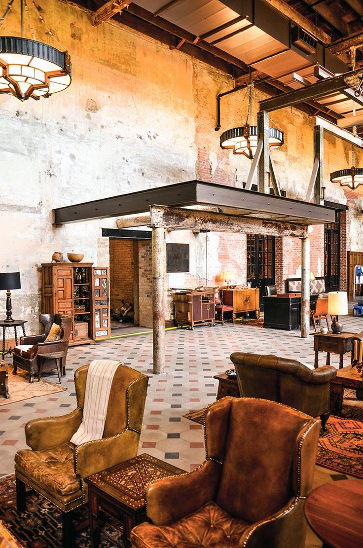 A Walk Through Hotel Emma | Arts Etc. | San Antonio Current