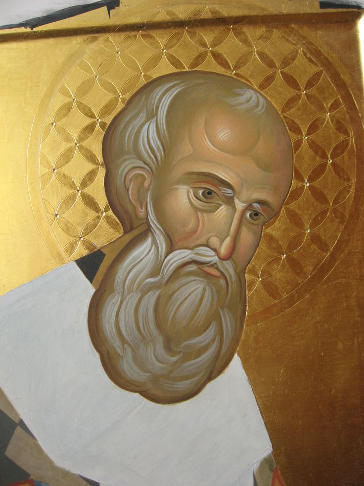 The process of writing icons of St. John the Evangelist, iconographer Vladimir Frontinsky (taken from the site http://azbyka.ru/frontinskiy/) Books on technology of icon painting in Russian and English languages:http://www.versta-k.ru/en/catalog/66/ More free materials on our site: http://www.versta-k.ru/en/articles/
