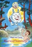 Recensie van Myrthe over Paul van Loon – Weerwolfbommetje (Dolfje Weerwolfje 17) | http://www.ikvindlezenleuk.nl/2016/05/paul-van-loon-weerwolfbommetje/