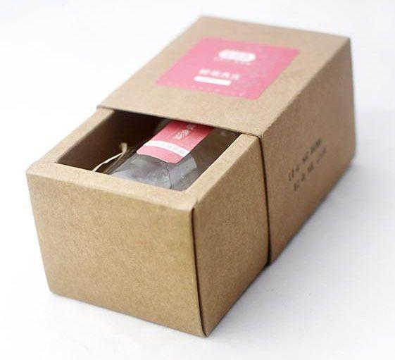 7.8 * 6 * 6.2 cm papel Kraft caja del cajón budín de embotellado mermelada mermelada de especias, hechos a mano regalo de embalaje de jabón Box100pcs / lot en Cajas de Embalaje de Industria y Negocio en AliExpress.com | Alibaba Group