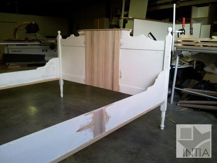 25 beste ideeà n over bed ontwerpen op pinterest bed bed