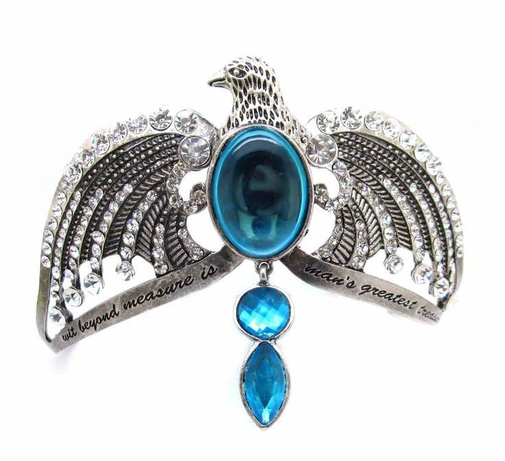 Rowena Ravenclaw's Diadem | Jewels | Pinterest