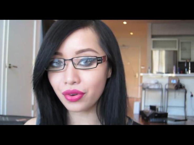 124 best Michelle Phan images on Pinterest | Michelle phan, Youtube ...