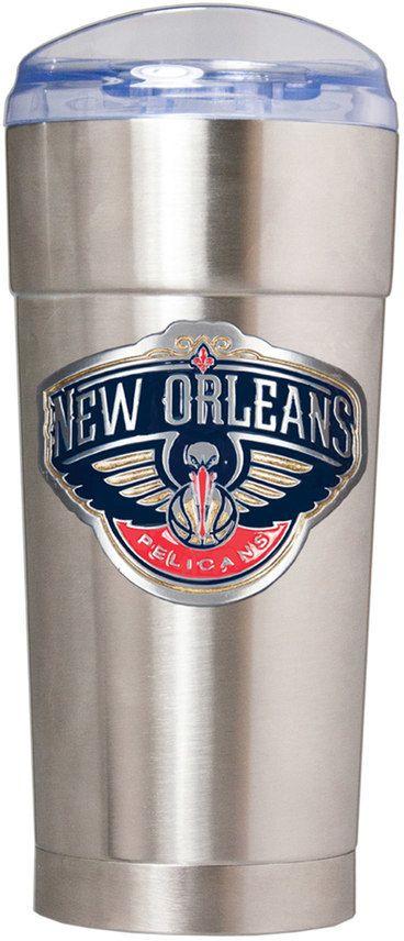 NBA New Orleans Pelicans Eagle Tumbler