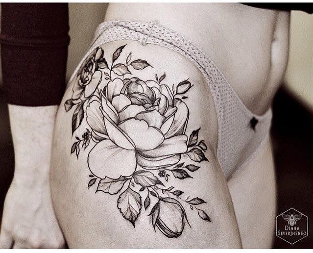 205 best tattoos images on pinterest. Black Bedroom Furniture Sets. Home Design Ideas